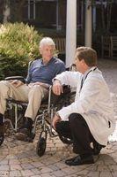 Terapias de salud para los ancianos