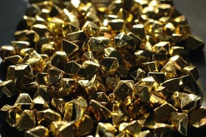 Cómo construir una draga de oro