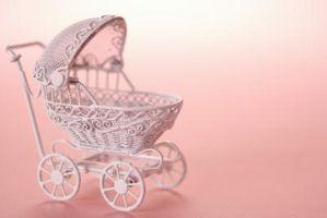 El transporte de niños utilizados en las bodas
