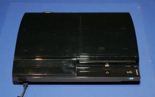 Cómo dar formato a PS3 para juegos de PS2
