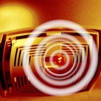 Los experimentos de sonido con un osciloscopio