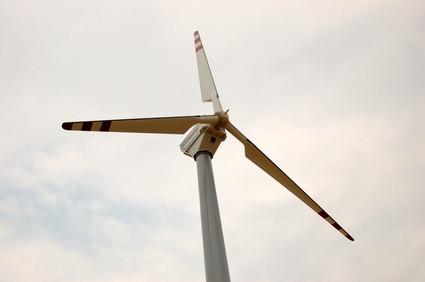 ¿Cómo medir la electricidad de los generadores de viento
