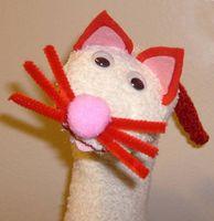 Acerca de las marionetas del calcetín