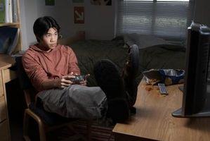 Negativos de los videojuegos violentos