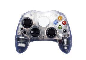 Cómo hacer un trabajo de los controladores de Xbox Con Quake 4