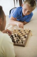 Juegos de mesa que se utilizan para enseñar Matemáticas