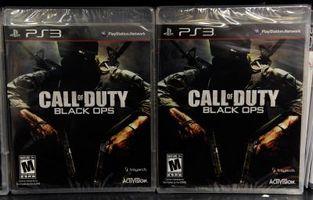 Cómo hacer un 'Call of Duty' clan para PS3