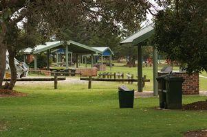 Cómo buscar ideas libres para juegos de picnic para niños y adultos