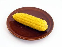 Cómo calcular la molaridad de jarabe de maíz de alta fructosa