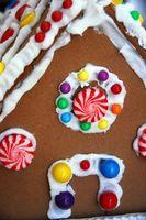 Regalos Gingerbread House
