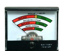 Cómo calcular AH para una batería