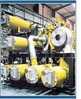 ¿Cómo funciona un compresor de CO2?