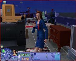 Cómo convertirse en ministro de Educación en Los Sims 2