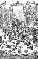 King Arthur Juegos