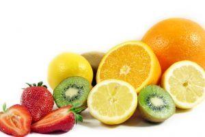 Datos de vitaminas para los niños