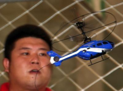 Consejos para 2 canales rc helicópteros