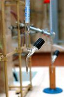 Cómo eliminar el oxígeno de una corriente de gas metano
