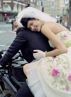 Ideas de la boda personalizado en base a la novia y del novio historia