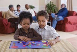Instrucciones para el Monopoly junior: Disney Edition