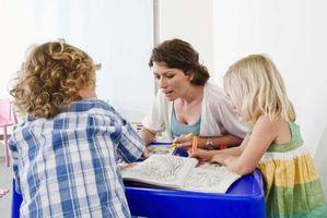 ¿Cómo encontrar fortalezas y debilidades en los niños