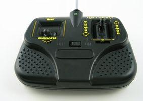 Cómo alinear Transmisores de radio control