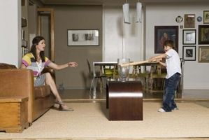 Pros de Disciplina del Niño y Cría