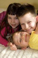 Los recursos para el comportamiento agresivo en los niños