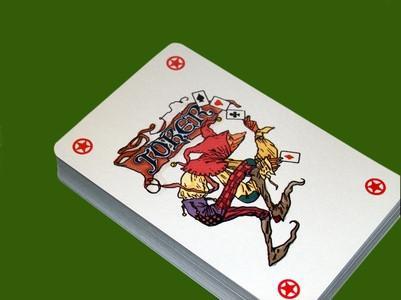 Mágicas las Reglas de Juego acopio de la tarjeta