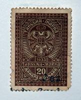 ¿Por qué los sellos han perforado los bordes?