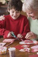 Juegos para niños de San Valentín