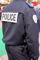 Regalos para los papás de la Policía