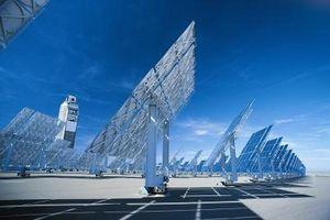 Cómo convertir la luz solar en electricidad de corriente continua