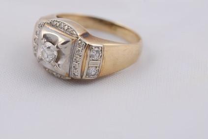 ¿Cómo evaluar la calidad y claridad de diamante
