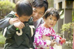 Actividades familiares japoneses