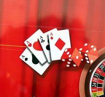 La mejor manera de hacer dinero en un casino