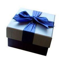 Las técnicas del papel de regalo