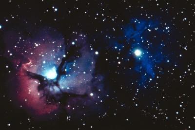 Ventajas y desventajas de los telescopios ópticos