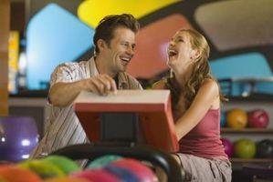 Cosas que hacer con su novio adolescente