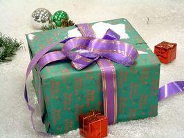 Christmas Present Ideas con un presupuesto ajustado