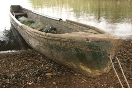 Cómo hacer que los barcos de madera hechos en casa