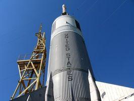 Saturno V Especificaciones