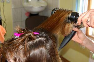 Juegos de cuidado del cabello