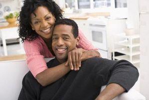 Cómo Pase tiempo con su marido y ser romántico