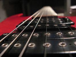 Cómo descargar canciones adicionales para Guitar Hero