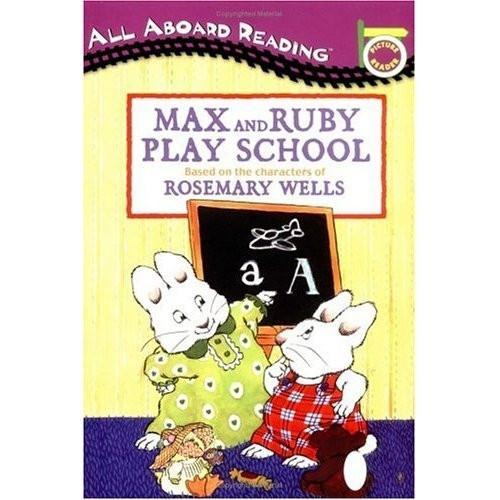 Ideas de la fiesta de cumpleaños Max & Rubí