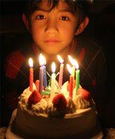 Ideas divertidas interior fiesta de cumpleaños para los muchachos