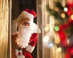 Cómo jugar a Santa Claus en Navidad y celebraciones de días festivos