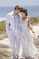 Traje de la boda no tradicional para los hombres