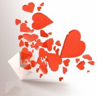 ¿Cómo funciona una Carta de Amor transmitir sentimientos románticos?