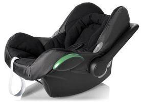 Cómo instalar un asiento de bebé en un Toyota Camry 1996